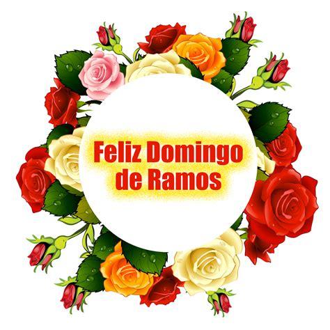 BANCO DE IMÁGENES: Feliz Domingo de Ramos   Postales con ...