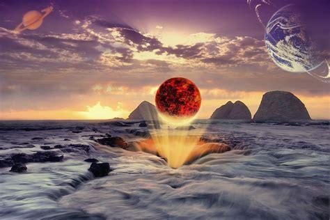 BANCO DE IMÁGENES: Imágenes fantásticas del espacio, el ...