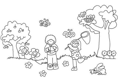 Banco de Imagenes y fotos gratis: Dibujos de Primavera ...