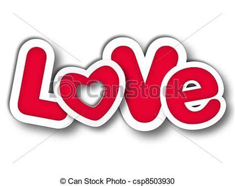 Banco de imagens de Amor, letras, vermelho   3D, vermelho ...