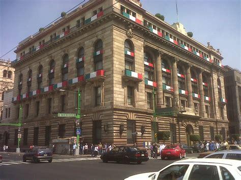 Banco de México - Wikiwand