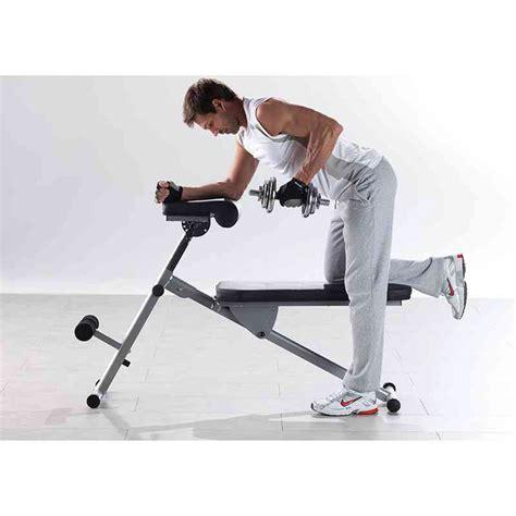 Banco de Musculación Vario | FitnessXperts