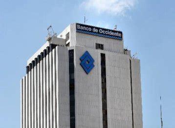 Banco de Occidente facilita pagos de Seguridad Social en ...