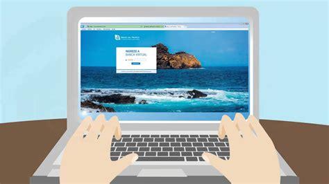 Banco del Pacífico - Nueva Banca Virtual Intermático - YouTube