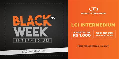 Banco Inter on Twitter:  Ainda dá tempo! Aproveite a Black ...