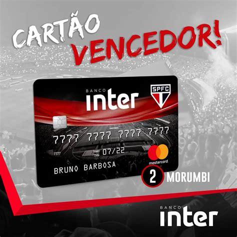Banco Inter   Você escolheu e o cartão exclusivo dos ...