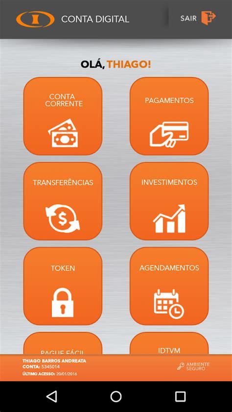 Banco Intermedium – Apps para Android no Google Play