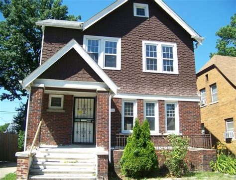 Banco leiloa casas em Detroit, nos Estados Unidos - Fotos ...