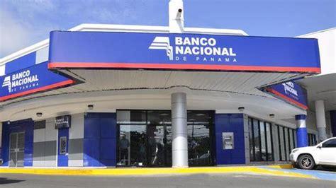 Banco Nacional De Credito Panama   tidacredito