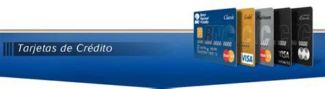Banco Nacional De Credito Tarjeta De Credito   prestamos ...