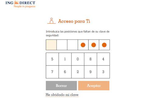 Banco online, comparativa de ING Direct, BBVA, Caixabank y ...