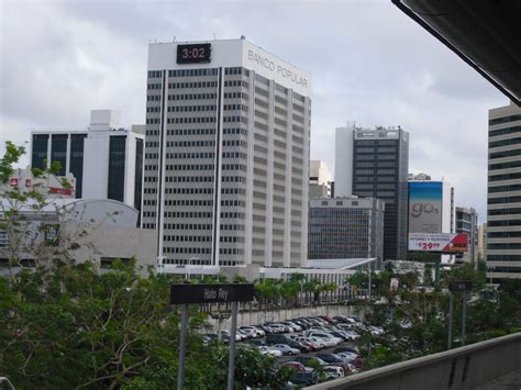 Banco Popular   Banks & Credit Unions   Av. Juan Ponce de ...