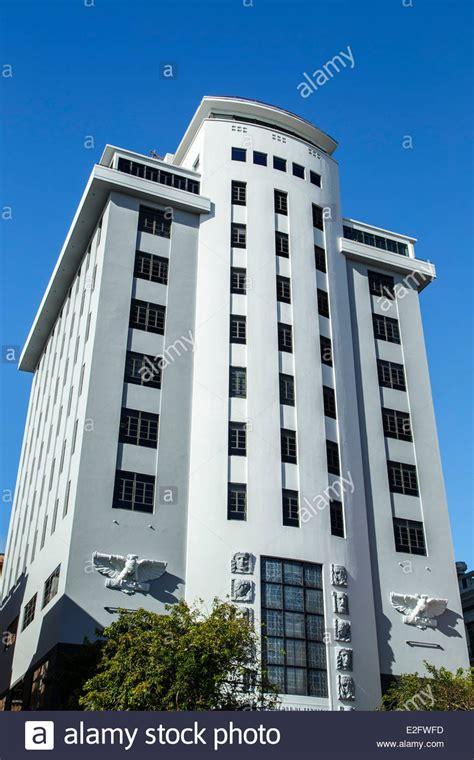 Banco Popular Building, Old San Juan, Puerto Rico Stock ...