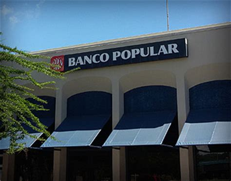 Banco Popular   Centro del Sur Mall   Ponce, Puerto Rico
