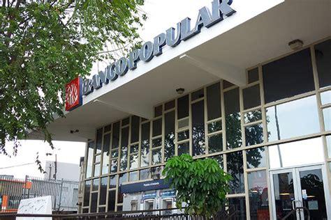 Banco Popular de Puerto Rico | 65 Infanteria Shopping Center