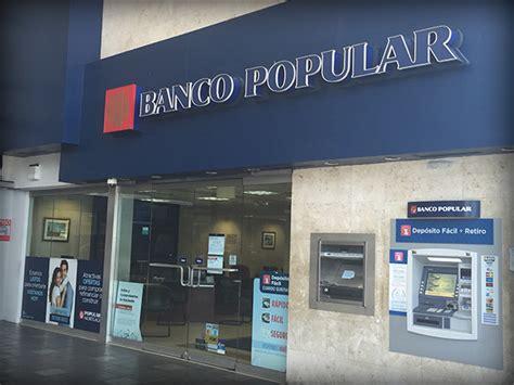 Banco Popular de Puerto Rico | Aguadilla Mall