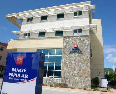 Banco Popular de Puerto Rico Caribe