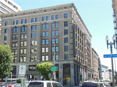Banco Popular de Puerto Rico | Los Angeles Conservancy