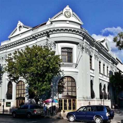 Banco Popular de Puerto Rico Ponce, Puerto Rico | Ponce ...