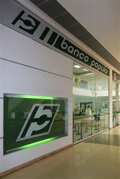 Banco Popular   Local 1 72 a 1 74   Centro Comercial ...
