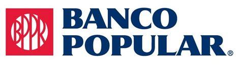 Banco Popular | PUERTO RIIIICO | Pinterest | Popular y Bancos