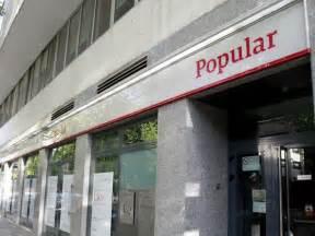 Banco Popular-Santander, hoy, el resultado de una ...