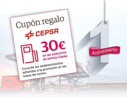 Banco Popular sortea 50 cupones de 30€ para gasolina por ...
