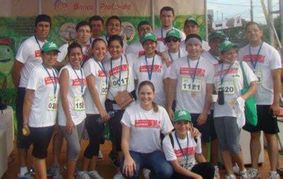 Banco ProCredit participa en Carrera Verde en Nicaragua
