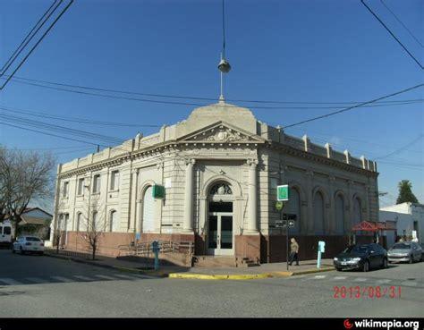 Banco Provincia - Suipacha