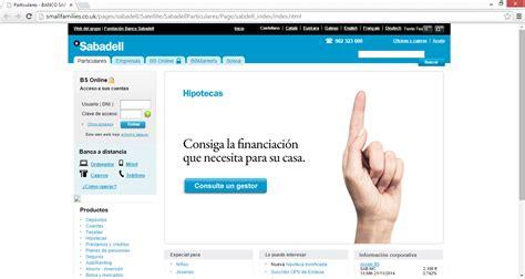 Banco Sabadel (PHISHING) | Scripting and security ...