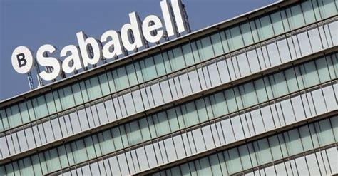 Banco Sabadell comienza operaciones en México