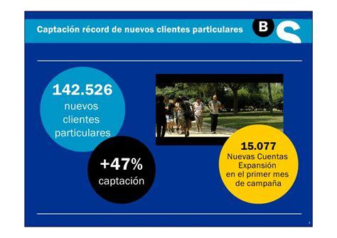 Banco Sabadell - Presentación Resultados 3r Trimestre 2010