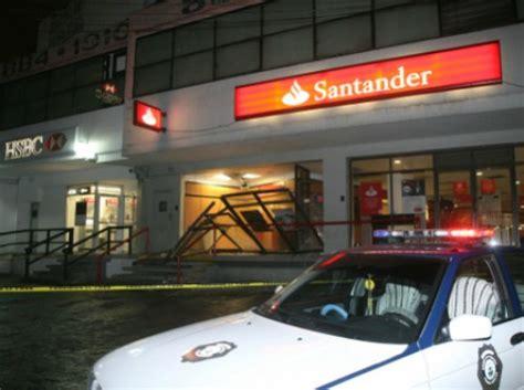 Banco Santander estafa a sus clientes