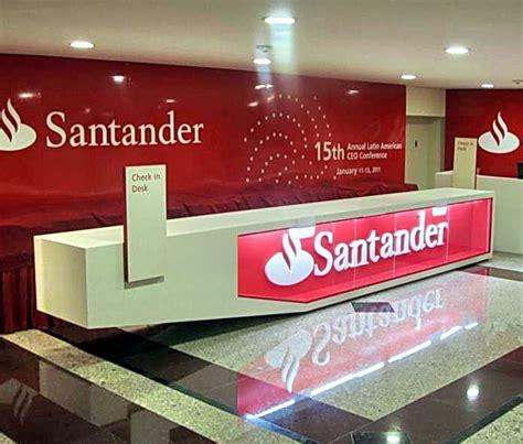 Banco Santander Mexicano | Comparativa de Bancos