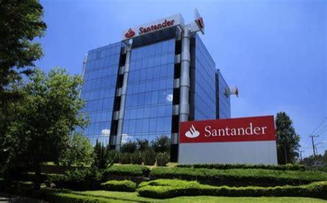 Banco Santander tiene un plan