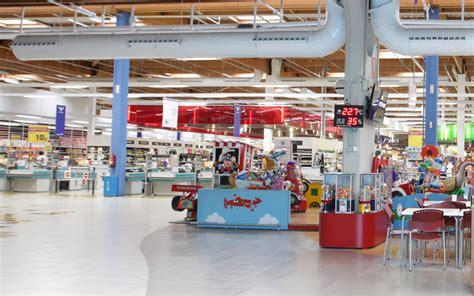 Banco Santander Valencia, Carrefour Paterna - creditomayhei