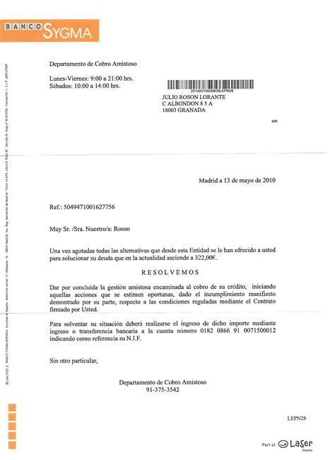 BANCO SYGMA | Richard Vilert Beltrán, el advenedizo francés