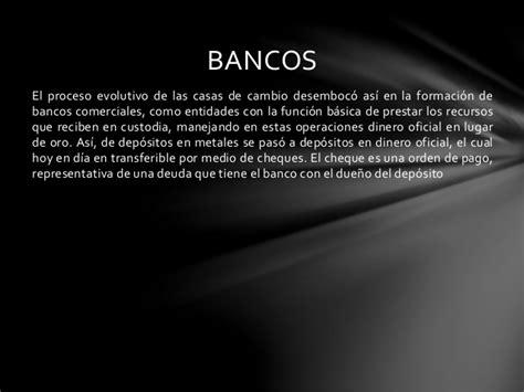 Bancos comerciales de Colombia