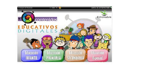 Bancos de recursos TIC para la Educación Especial :: La ...