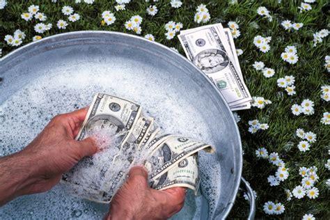 Bancos españoles en Mexico ganan lavando dinero del narco