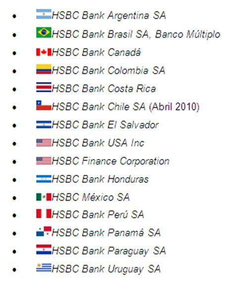 Bancos internacionales - Monografias.com