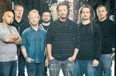Band SOJA marches on