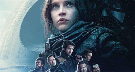 """Banda Sonora """"Rogue One: Uma História de Star Wars ..."""