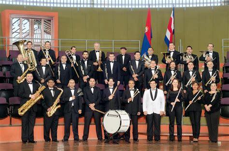 Bandas de Conciertos dan presentaciones musicales en todo ...