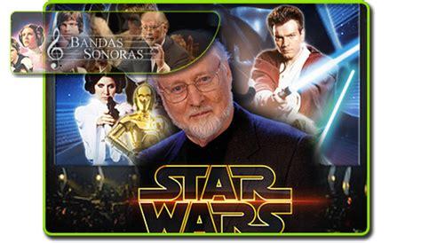 [Bandas Sonoras] John Williams - Parte 2: Star Wars