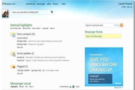 Bandeja de entrada Hotmail - HotmailCorreo.mx