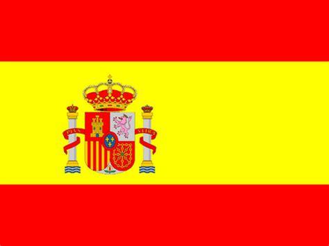 Bandera de España | Blog Erasmus España