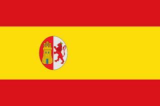 Bandera de España de la 1ª República