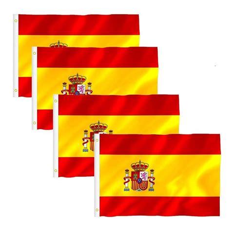 Bandera de España: significado, historia, origen y evolución