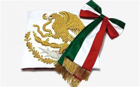 Bandera de México; significado, origen y otras ...